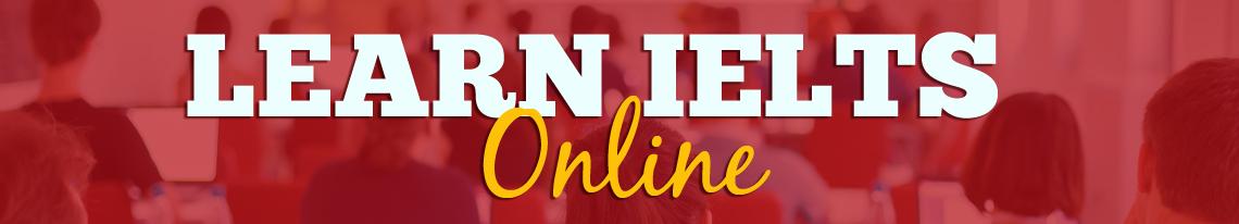 learn ielts online