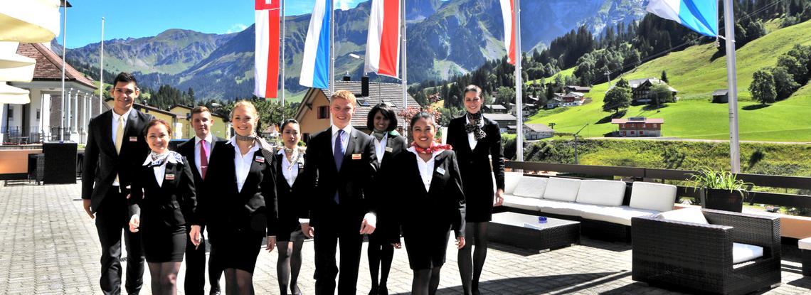 HTMi Hotel Management Switzerland