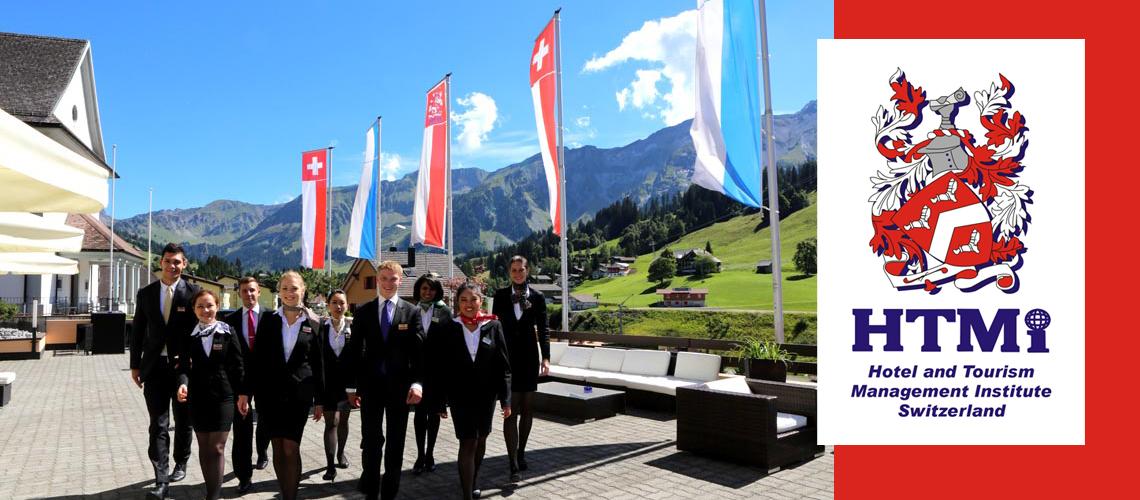 Study Hotel Management in Switzerland