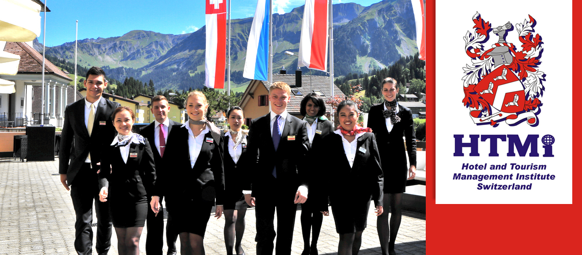 Study Hotel Management in Switzerland